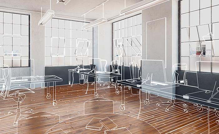 Interior Design per aziende, negozi, showroom. Andrea Ravasi Interior Designer Lugano