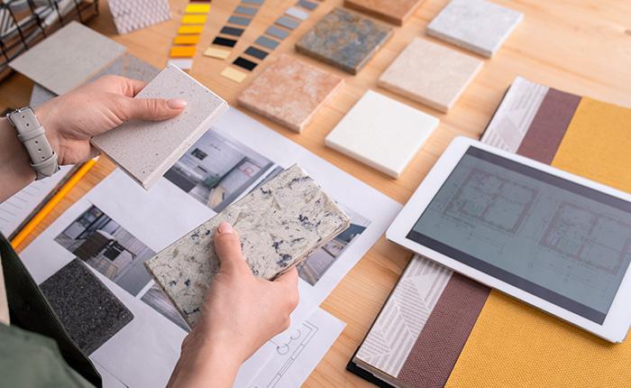 Interior Designer Lugano, Andrea Ravasi. Come lavoro