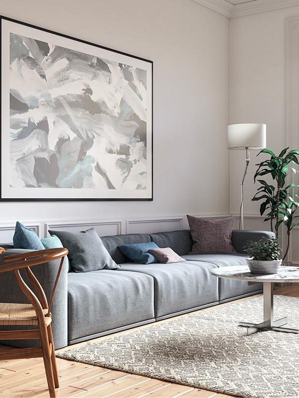 Interior Design a Lugano Andrea Ravasi