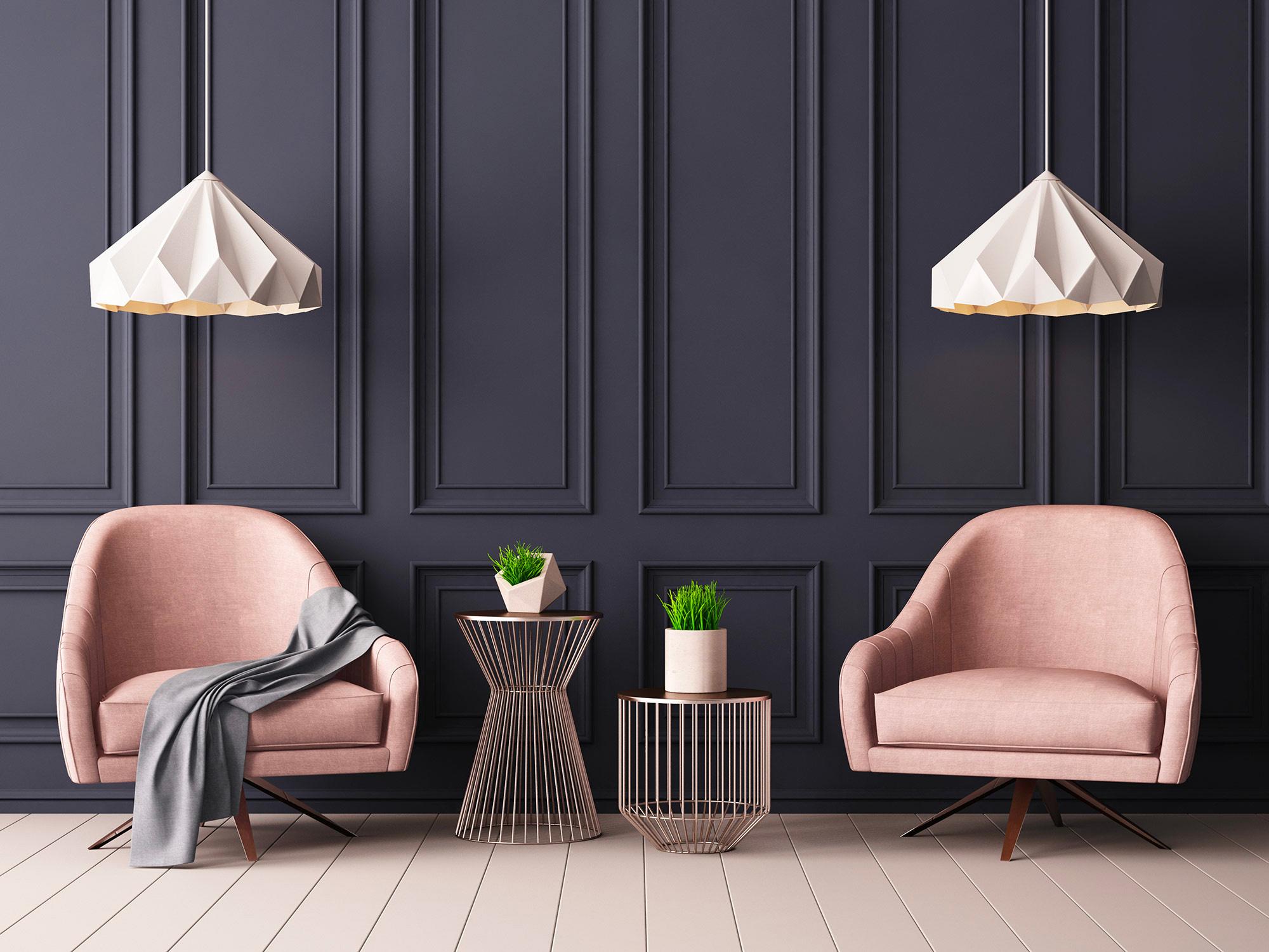 Interior Designer Lugano - Andrea Ravasi