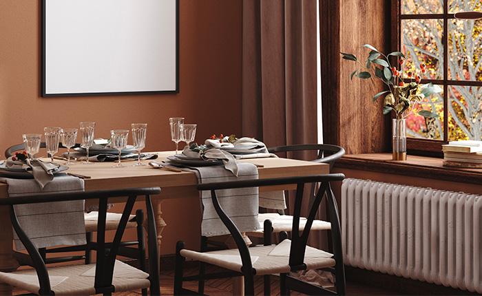 Ispirazioni di interior design by Andrea Ravasi