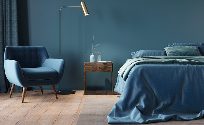 Servizi di interior design by Andrea Ravasi